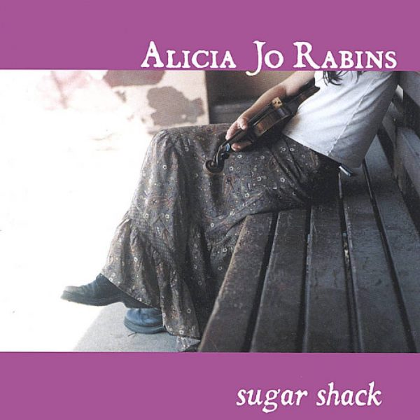 Sugar Shack – Alicia Jo Rabins