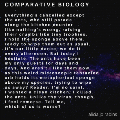 Comparative Biology 032220