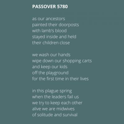web passover 57801